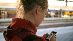 no contact, texting, texting after no contact, what to text after no contact, what to text your ex after no contact