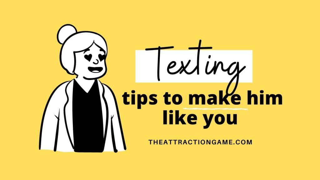 how often should a guy text if he likes you, how often should a guy text, how often should he text you