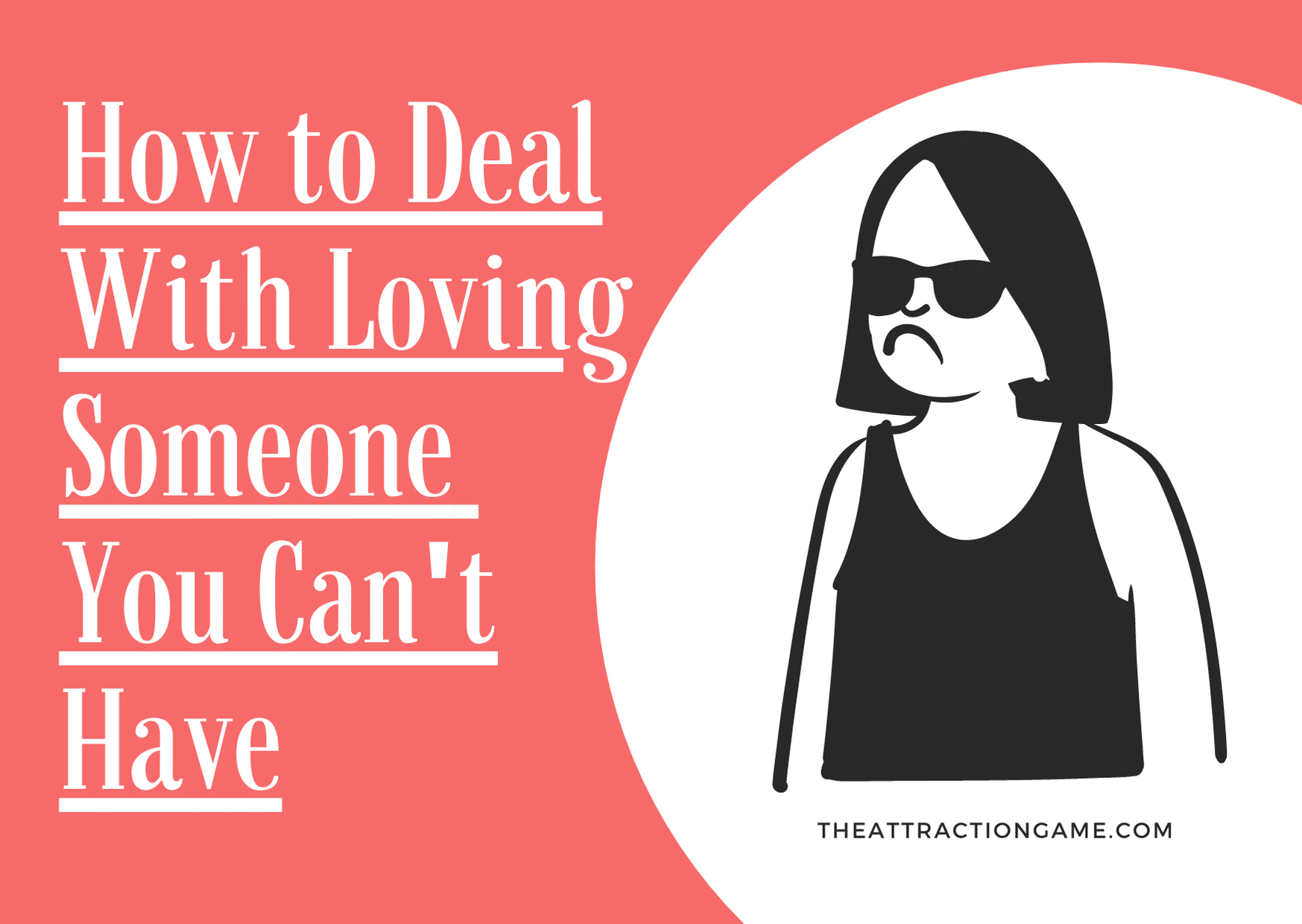 loving someone you can't be with, how to stop loving someone you can't be with, ways to stop loving someone, how to deal with loving someone you can't be with