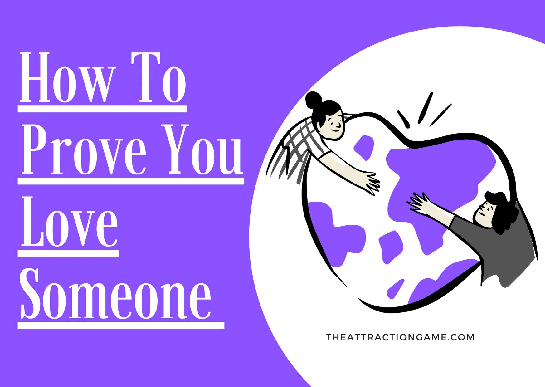 ways to prove you love someone, ways to prove your love, tips on showing your love, how to prove that you love someone,proving that you love someone